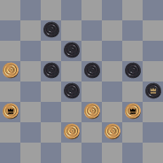 МиФ все о шашечной композиции - Портал 16320552988