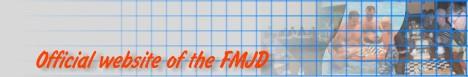 FMJD - oficial website